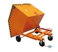Kastenwagen Typ KW 250 lackiert, kippbar ca. 250 Liter | günstig bestellen bei assistYourwork