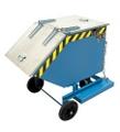 Verzinkter Deckel 2-seitig zu öffnen für Kastenwagen  KW 250 + KW-ET 250 | günstig bestellen bei assistYourwork