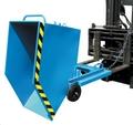 Kastenwagen Typ KW-ET 250 lackiert, kippbar ca. 250 Liter | günstig bestellen bei assistYourwork