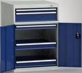 Maschinenbeistellschrank 1000 x 725 x 772 mm, 5 Schubladen, Einfachauszug | günstig bestellen bei assistYourwork