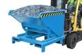 Schwerlast-Kipper Typ SK 300 lackiert 0,30m³ | günstig bestellen bei assistYourwork