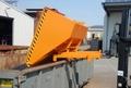 Schwerlast-Kipper Typ SK 600 lackiert 0,60m³ | günstig bestellen bei assistYourwork
