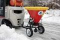 Angebot Gabelstapler - Streuwagen STW 100 Trichter mit 105l Inhalt | günstig bestellen bei assistYourwork