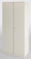 Flügeltürenschrank YECB09194S, 4 Fachböden für 5 Ordnerhöhen | günstig bestellen bei assistYourwork