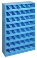 Schüttenregal mit 48 Fächern HxBxT 850x500x125 mm | günstig bestellen bei assistYourwork