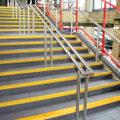 COBAGRIP® Stair Nosing GRP070001N 3 m x 55 mm x 55 mm Materialstärke 5 mm | günstig bestellen bei assistYourwork