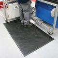 COBAscarpe CS010001 0,85m x 0,75m Robuste Nitrilgummimatte | günstig bestellen bei assistYourwork