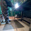 Coba Diamond Tread DTB010001 0,6 m x 0,9 m zweilagige Schweißer-Ergomatte | günstig bestellen bei assistYourwork