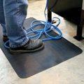 Coba Fluted Anti-Fatigue FA010001 0,6m x 0,9m zweilagige PVC Matte in Riefenoptik | günstig bestellen bei assistYourwork