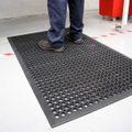 Coba Rampmat RP010001 0,9m x 1,5m Günstige Arbeitsplatzmatte | günstig bestellen bei assistYourwork