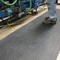 COBArib Wide RR010030WC Gummiläufer 0,9 m x lfm., Materialstärke 6 mm | günstig bestellen bei assistYourwork