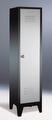 Classic Spind 8010-12, auf Füßen 1 Abteil, Abteilbreite 400mm | günstig bestellen bei assistYourwork