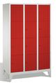 Wertfachschrank 8010-304, mit Füßen 3x4 Fächer, Abteilbreite 300mm, | günstig bestellen bei assistYourwork