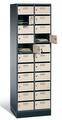 Intro Verteilerschrank 8170-211 22 Fächer (2x11), HxBxT 1950x620x500mm | günstig bestellen bei assistYourwork