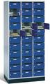 Intro Verteilerschrank 8170-311 33 Fächer (3x11), HxBxT 1950x920x500mm | günstig bestellen bei assistYourwork