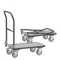FETRA GREY EDITION Klappwagen 1154-7016 Tragkraft 250 kg, 995x620x965mm | günstig bestellen bei assistYourwork