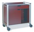 Ebinger Servicestation 0931, Innenbereich, LxBxH 1120x535x1070mm | günstig bestellen bei assistYourwork