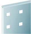 ®RasterPlan Lochplatten 500 x 450 mm  | günstig bestellen bei assistYourwork