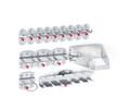 ®RasterPlan Werkzeughaltersortiment Sortiment 15-teilig | günstig bestellen bei assistYourwork