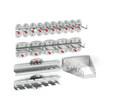 ®RasterPlan Werkzeughaltersortiment Sortiment 18-teilig | günstig bestellen bei assistYourwork
