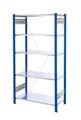 ®RasterPlan Steckregal Grundfeld 2000 x 1000 x 400 mm | günstig bestellen bei assistYourwork