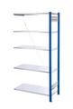 ®RasterPlan Steckregal Anbaufeld 2000 x 1000 x 400 mm | günstig bestellen bei assistYourwork