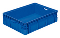 KAPPES Euro-Transportbehälter L x B 800 x 600 mm, Höhe 220 mm | günstig bestellen bei assistYourwork