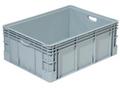 KAPPES Euro-Transportbehälter L x B 800 x 600 mm, Höhe 320 mm | günstig bestellen bei assistYourwork