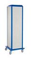 ®RasterPlan ToolTower mobil, Modell 1, H x B x T 2175 x 700 x 700 mm | günstig bestellen bei assistYourwork