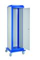 ®RasterPlan ToolTower mobil, Modell 2, H x B x T 2175 x 700 x 700 mm | günstig bestellen bei assistYourwork