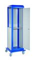 ®RasterPlan ToolTower mobil, Modell 3, H x B x T 2175 x 700 x 700 mm | günstig bestellen bei assistYourwork
