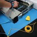 HR Matting Kits HR020001KUK 0,6 m x 1,2 m, ESD-Tischbelag im Set mit Zubehör   günstig bestellen bei assistYourwork