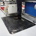 Senso Dial ESD-Matte SN010003, schwarz 1,2 m x 10 m | günstig bestellen bei assistYourwork