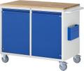 Montagewagen A5-LL5.12.12I-B, HxBxT: 975x1145x650 mm | günstig bestellen bei assistYourwork