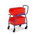 Zubringer 16-4339 495x275mm, Tragkraft 100kg | günstig bestellen bei assistYourwork