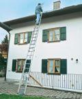 Zarges Z200 Seilzugleiter 44856, 2-teilig,  2 x 16 Stufen | günstig bestellen bei assistYourwork