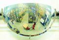 1-4- Kugelspiegel 180°, Spiegelfläche 570mm | günstig bestellen bei assistYourwork