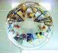 1-2- Kugelspiegel 260°, Spiegelfläche 570mm | günstig bestellen bei assistYourwork