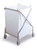 Ebinger Wäschesammler 9225, LxBxH 530x590x870mm, zusammenklappbar | günstig bestellen bei assistYourwork