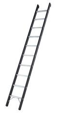 ZARGES Anlegeleiter 41135, 6 Sprossen Schwerlastleiter Z600 SL | günstig bestellen bei assistYourwork