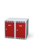 Aufsatzschrank HxBxT: 490x600x500 mm | günstig bestellen bei assistYourwork