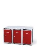 Aufsatzschrank HxBxT: 490x900x500 mm | günstig bestellen bei assistYourwork