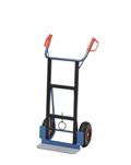 FETRA Gerätekarre 11040, 350kg Tragkraft Schaufel 150x450mm | günstig bestellen bei assistYourwork