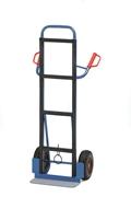 FETRA Gerätekarre 11042, 350kg Tragkraft Schaufel 150x450mm | günstig bestellen bei assistYourwork