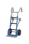 FETRA Gerätekarre 11051, 400kg Tragkraft mit Luft-Rädern | günstig bestellen bei assistYourwork