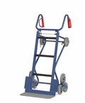 FETRA Gerätekarre 11052, 400kg Tragkraft Schaufel 190x550mm, mit Treppensternen | günstig bestellen bei assistYourwork