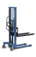 FETRA Handhydraulik-Stapler 6855, Tragkraft 500kg | günstig bestellen bei assistYourwork