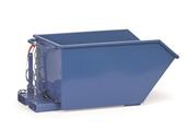 FETRA Kippbehälter 6230, 1088x630x498mm Tragkraft 750kg, 300 l Inhalt | günstig bestellen bei assistYourwork