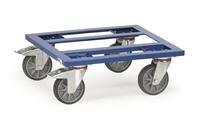 FETRA Kistenroller KF5, 500x500mm mit offenem Rahmen | günstig bestellen bei assistYourwork