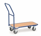 FETRA Magazinwagen 1200, 850x450mm Tragkraft 250kg | günstig bestellen bei assistYourwork